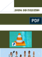 Learning Process of Ppe