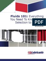 USL Fluid 101 eBook