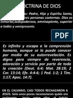 LA DOCTRINA DE DIOS.pptx