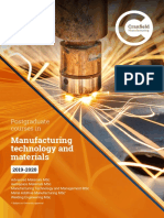 Manufacturing Technology and Materials course brochure.pdf