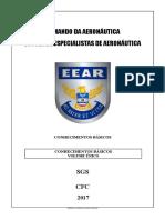 Cfc - Campo Técnico-especializado - Sgs - 2017