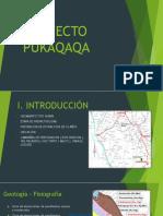 Proyecto Pukaqaqa Expo