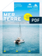 Palmares Label Pavillon Bleu 2019