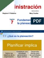 Planeacion y Estrategia