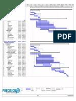 IOCL - GAS GAS & LAS Exchanger_Rev.0 Project Schedule