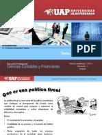 2. Politica Fiscal Expansiva y Restrictiva
