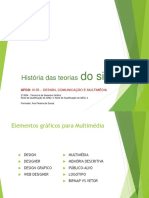 Semiótica x Design UFCD 0098