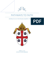 Pathways to Faith Final Report