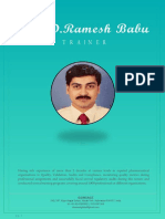 Expert Trainer - Training Topics D RAMESH BABU.pdf