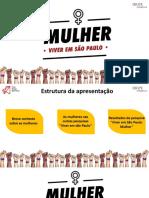 Viver Em Sp Mulher 2019