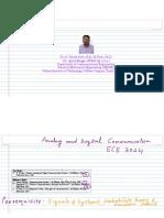 Intro to Comm Adc