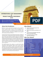 AACE India - IIT Delhi 2019 Conference 02-May-2019