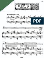 Trio de Turandot