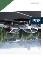 Peugeot 207 catalogue ita