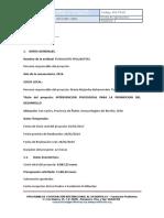 Informe Final Prolibertas