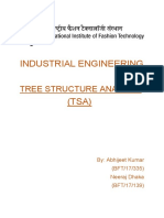 Tree Structure Analysis by AbhijeetNeeraj