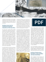 BGE TECHNOLOGY GmbH News 2 2019 - Sealing and injection measures at the Asse II mine