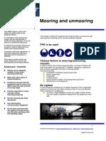 Mooring&Unmooring