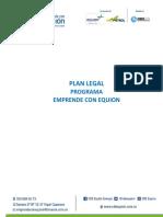 Plan Legal 2018