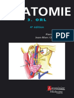 9782257206909 Anatomie Tome 3 Orl 4 Ed Chapitre1