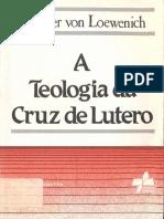 Teologia da Cruz - Lutero.pdf
