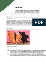 Trajes Folclóricos Concepto y Imagenes de Nicaragua