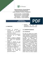 Practica No.4 Antena Helicoidal