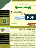 Deforestación[1]