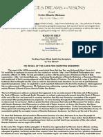 Propheties and Visions of  Dumitru Duduman.pdf