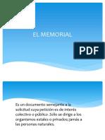 El Memorial