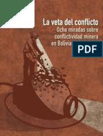 Veta Del Conflicto Final