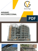 Andamio Multidireccional