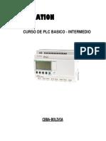 PLC BASICO-INTERMEDIO