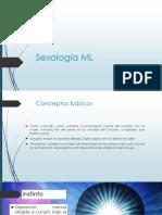 VIII Unidad. Clase 1 Sexología ML