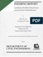 Aziz Experimental Study on CFT