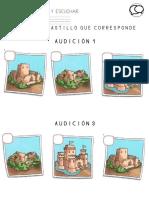 Audicion Castillos