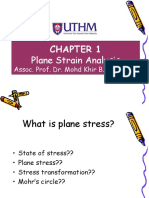 Chapter 1-Strain Analysis-Dr. Khir_V4