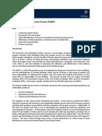 PQRP Guidance Note