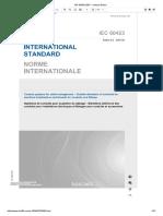 IEC-60423-2007