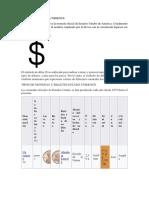 El Dólar Estado Unidence