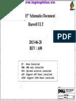 DELL INSPIRON 5437-3437 DOH50-HW-ULT-MB-A00_0628-12311-1 D0E40-SHW-GDDR5-MB-12307-1.pdf