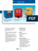 MEDC Series Fire Alarm or Emergency Call Points