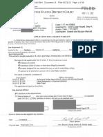 Unsealed Cohen Search Warrant 5