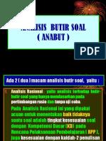 04. Epk Anabut