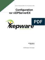 KTSM00010 Dcom Configuration