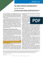 anti ferromagnetism research -- physics