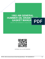 ID24f5794c0-1993 am general hummer oil drain plug gasket manual
