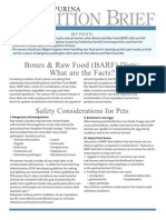 7 BARF Diets Purina