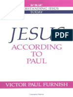 Jesus According to Paul.pdf