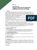 ASTM C 0939-02